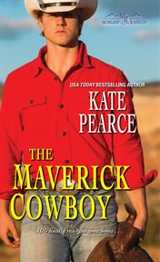 The maverick cowboy cover image