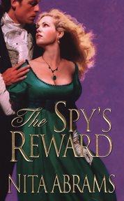The spy's reward cover image