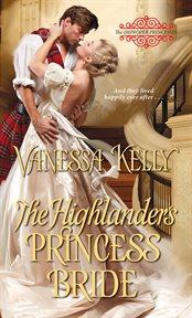 The highlander's princess bride cover image