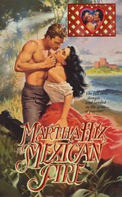 Mexican fire cover image