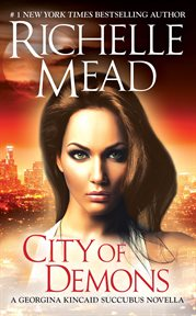 City of Demons cover image