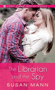 The librarian and the spy cover image