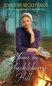 Home on Huckleberry Hill cover image