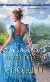 Never deceive a viscount cover image