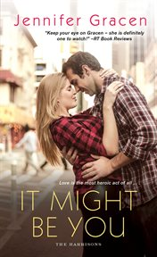 It might be you cover image