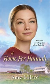 A home for Hannah cover image