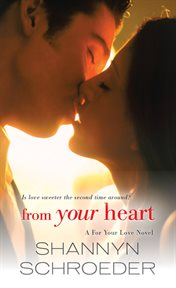FROM YOUR HEART cover image