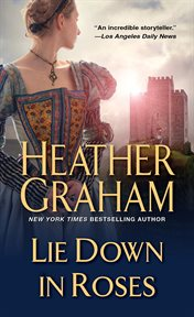 Lie down in roses cover image