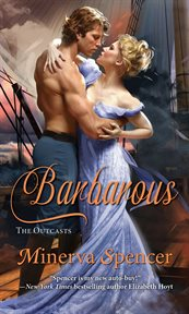 Barbarous cover image