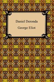 Daniel Deronda cover image