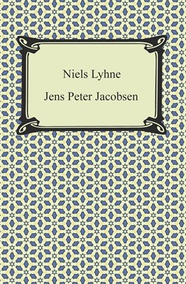 Cover image for Niels Lyhne
