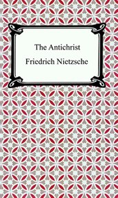 The Antichrist cover image