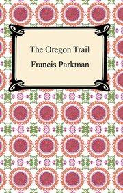 The Oregon trail cover image