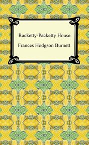 Racketty-packetty house cover image