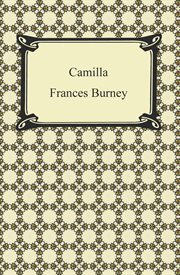 Camilla, or A picture of youth cover image