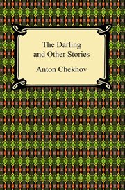 The darling and other stories cover image