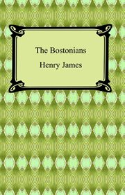 The Bostonians cover image