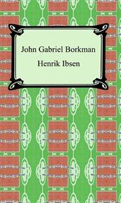 John Gabriel Borkman cover image