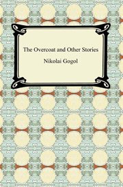 The overcoat and other stories cover image