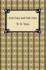 Irish fairy and folk tales cover image