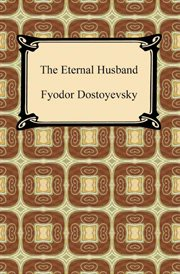 The eternal husband cover image