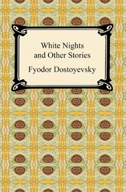 White nights : and other stories cover image