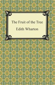 The fruit of the tree cover image