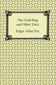 The gold-bug and other tales cover image