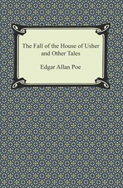 The fall of the house of Usher and other tales cover image