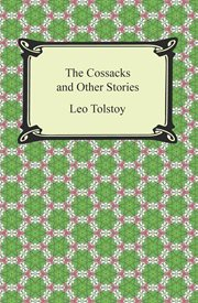 The cossacks and other stories cover image