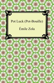 Pot luck cover image