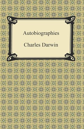 Cover image for Autobiographies