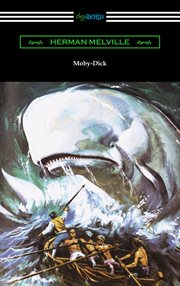 Moby-Dick : an authoritative text cover image