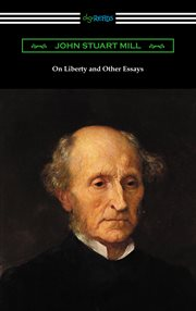 On liberty and other essays cover image
