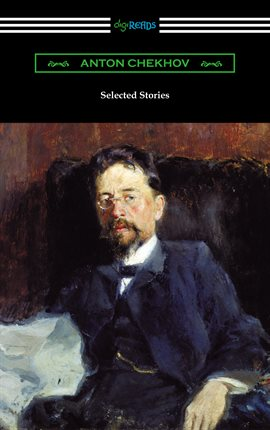 Cover image for Selected Stories of Anton Chekhov