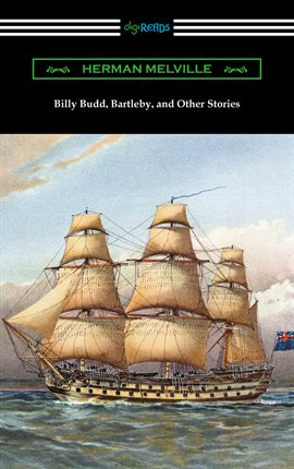compare and contrast billy budd versus bartleby Billy budd and justice versus the law published posthumously in 1924, billy budd renewed interest in melville's work, and it provides an excellent allegory regarding the tension between justice and the law.