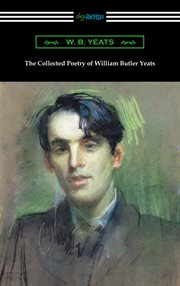 The collected poetry of William Butler Yeats cover image