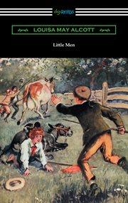 Little men cover image