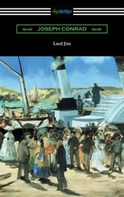 Lord Jim : a tale cover image