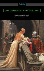 Arthurian romances cover image