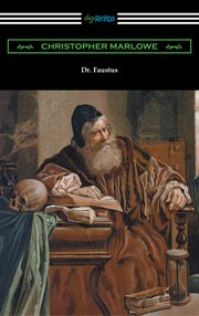 Dr. Faustus cover image