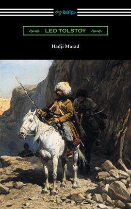 Hadji Murad Book Cover