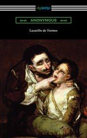 Lazarillo de Tormes [SPANISH] cover image