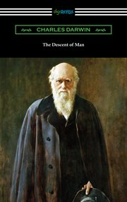The descent of man : and selection in relation to sex cover image