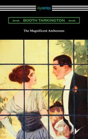 The magnificent Ambersons cover image