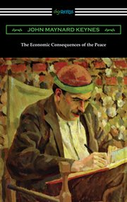 The economic consequences of the peace cover image