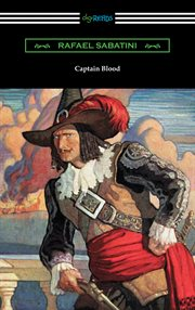 Captain Blood cover image