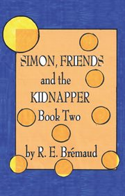 Simon, friends, and the kidnapper cover image