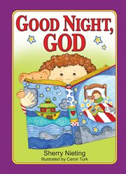 Good night, God cover image