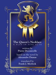 Queen's Necklace : a Play in Five Acts cover image